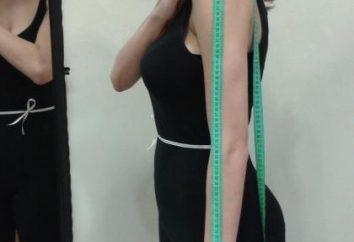Wie Sie Ihre Größe Kleidung wissen? Wie die Größe der Kleidung der Frauen bestimmen?