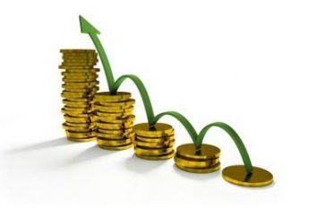 Cambio di valuta. Quanti di rubli 1000 grivna?