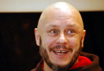Kochergin Andrey Nikolaevich – un guerrero, un atleta, entrenador