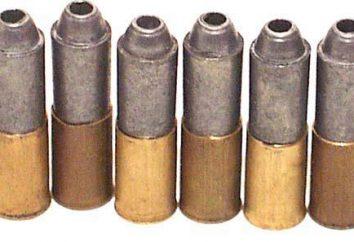 balas atómicas: la historia de la creación, foto