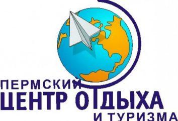 centro de Perm do turismo e lazer – a autorização em boas mãos!