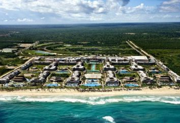 """Soleggiato Repubblica Dominicana. L'hotel """"Hard Rock"""" (Punta Cana): foto e recensioni"""