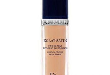 """Crème """"Dior"""": commentaires des clients, palette"""