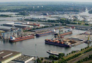 Amsterdam Seaport