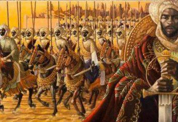 Moor – non è sempre nero e nemmeno sempre africano