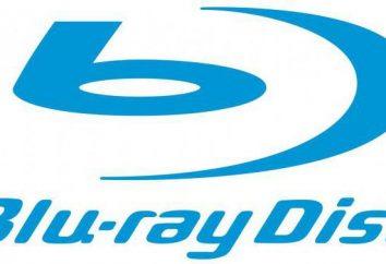 Blu-ray-siłowniki: cechy, przegląd i informacje zwrotne