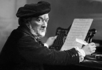 Wilhelm Richard Wagner: A Biography. Richard Wagner e suas famosas obras