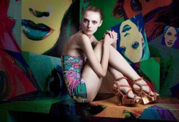 Chaussures d'été 2013 des femmes – de nouveaux modèles et originaux