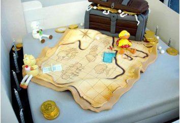 Zadania dla dzieci w przedszkolu iw domu: zadania, skrypty