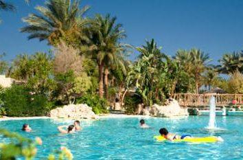 Bahía de Makadi (Hurghada) – un complejo para unas vacaciones de relax en familia