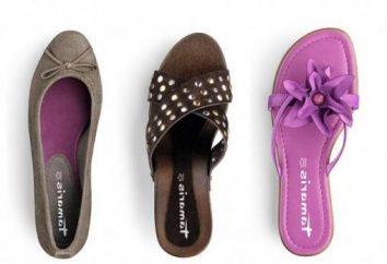 Zapatos Tamaris – el orgullo de Alemania