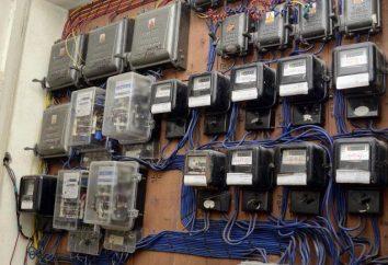 Compteurs d'électricité: ce qui est préférable de mettre?