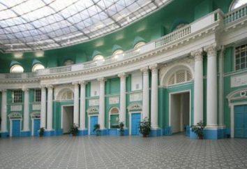 Moskiewski Państwowy Uniwersytet Pedagogiczny: opinie studentów, wydziały