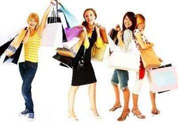 Shopping à Monténégro: caractéristiques et recommandations
