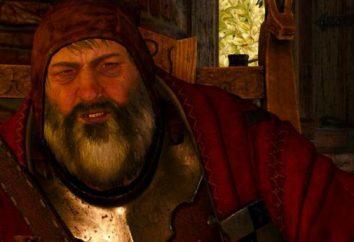"""Il gioco """"The Witcher 3"""": il passaggio della missione """"Barone Sanguinario"""""""