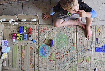 Promuoviamo una cultura di comportamento di guida nei bambini con metodi interessanti. Hack su SDA con le mani: ciò che potrebbe essere e come farlo?