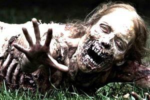 Living Dead: Há zumbis?