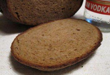 Ukraiński chleb – najlepszy chleb dla ludzi