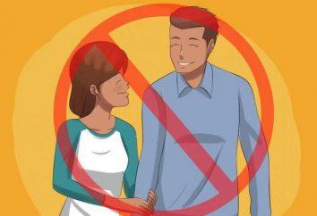 Wie die Liebhaber vergessen? Praktische Anleitung und Beratung eines Psychologen