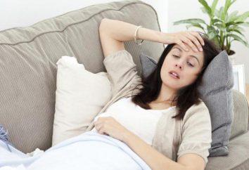 Luxation Syndrom – Gehirn Luxation: Arten, Ursachen, Diagnose und Behandlung