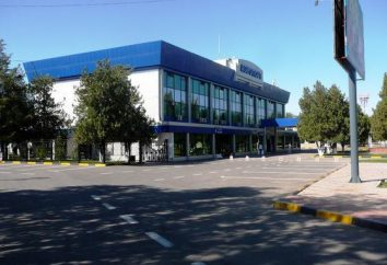 lotnisko Almaty – drugi co do wielkości hub w Kazachstanie