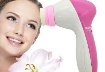 Elektryczna szczoteczka do twarzy Nivea: opinie. Szczotka do twarzy Electric: opinie