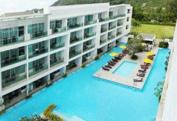 The Old Phuket Karon Beach Resort 4 *: fotos, comentários