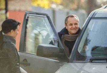"""Russische Schauspieler: """"Ich habe keine Angst mehr"""""""