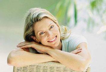 Jakie są objawy menopauzy u kobiet objawy i cechy: