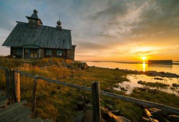 monastero di Solovetsky. La storia del monastero di Solovetsky