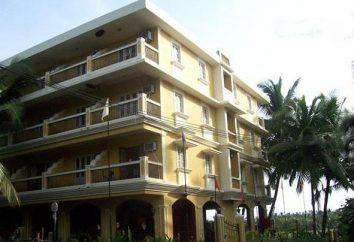 Hotel Alagoa Resort 2 * (Goa, Índia): fotos e comentários