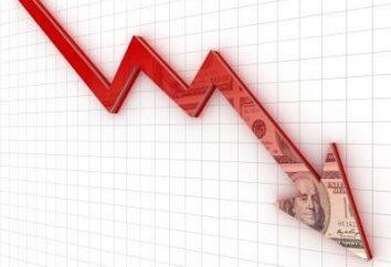Główne mierniki aktywności gospodarczej