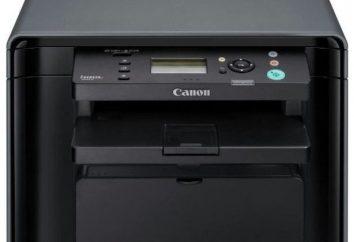 Canon MF4410: doskonałe rozwiązanie do drukowania, a nie tylko dla miniaturowego biura lub domu
