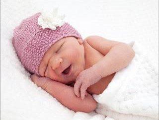crochet Semplice per i bambini: berretti e guanti aghi