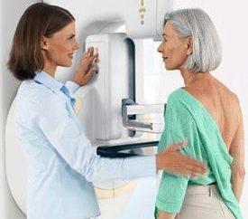 Mammogram jest przeznaczony do kontroli? Jak wykonuje się mammografia?
