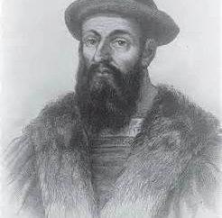 Otwarty Ferdynand Magellan? Pierwsza podróż dookoła świata pod wodzą Ferdynanda Magellana