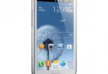 Samsung 7562: specyfikacje, instrukcje, opinie i zdjęcia