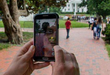 """Wie in """"Pokemon Go"""" zu kämpfen: Erklärung"""