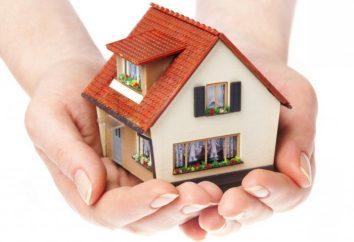 Déduction fiscale pour les intérêts hypothécaires. déduction de l'impôt foncier