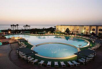 Charm el-Cheikh, Royal Paradise Resort 4 *: avis de l'hôtel