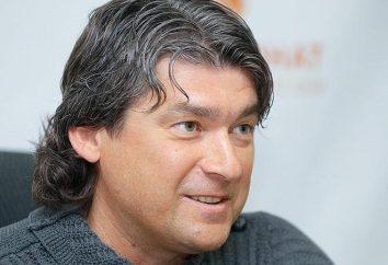 Dmitry Ananko – El ex Spartak, que volvió al equipo