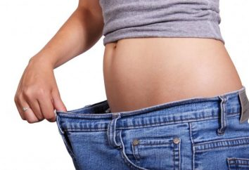 Consejos sobre cómo perder peso rápidamente