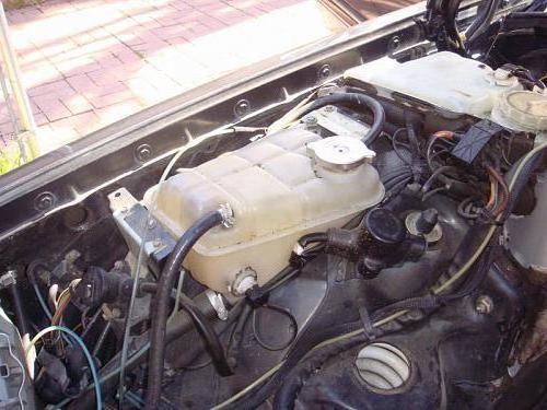 Wie funktioniert die Automembranbehälter (Ausdehnungsgefäß) und ...