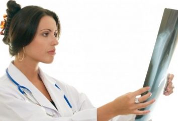 Was wird in normalen und pathologischen Bedingungen Fluoroskopie