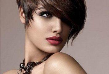 Come per lo stile capelli corti – Sorpreso il nuovo modo