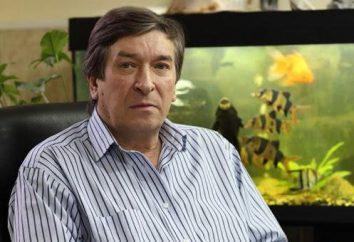Rogozhkin Victor: realizações científicas