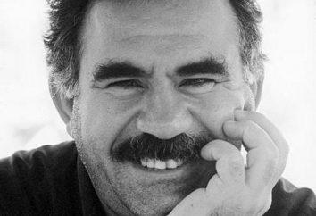 Abdulla Odzhalan: biografia