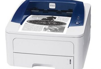 Xerox 3250 – solidną drukarkę od wybitnego producenta