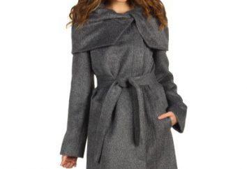 Da cosa indossare strati di alpaca? Cappotti di alpaca: le recensioni dei clienti