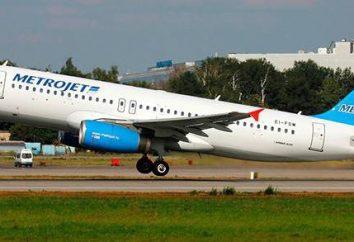 """Airline """"Metrodzhet"""": recensioni di ex dipendenti, funzionari, assistenti di volo, i passeggeri della compagnia """"Metrodzhet"""""""